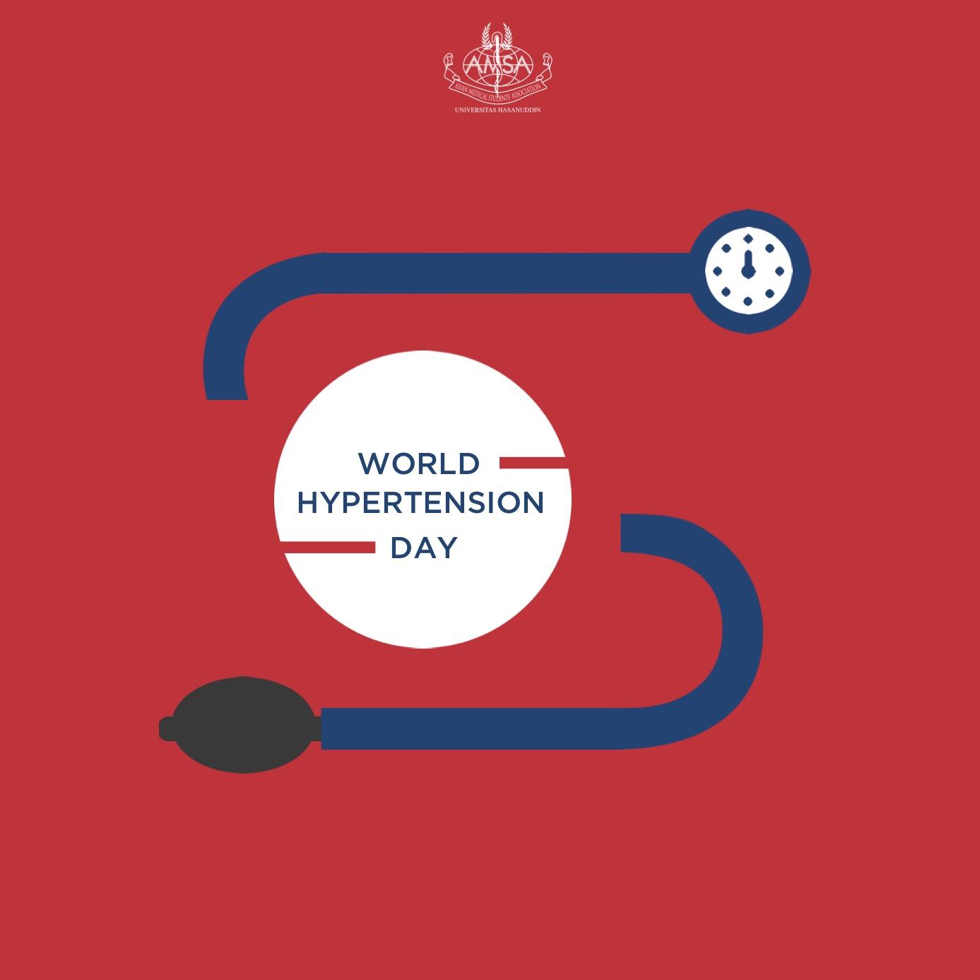 hypertension day